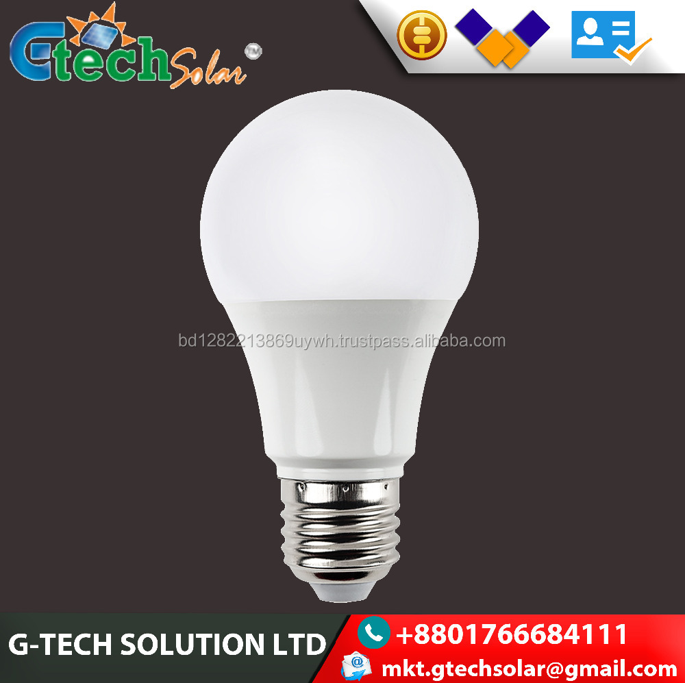 2017 Top selling most popular used factory direct supply 7 W (AC) LED Bulb