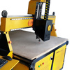 most popular woodworking cnc router machine, cnc cutting router for sale