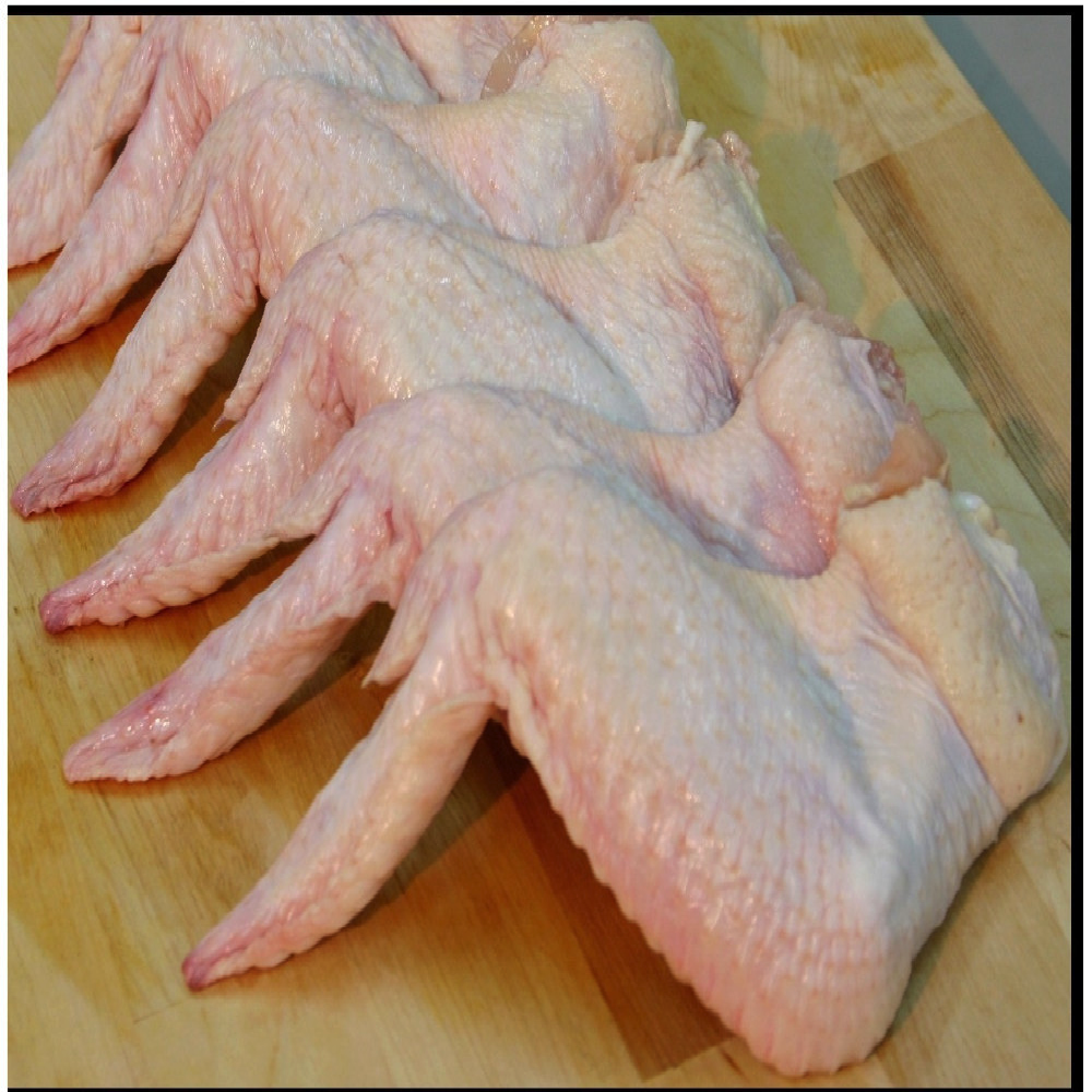 CHICKEN WINGS, FROZEN CHICKEN WINGS FOR SALE, HALAL FROZEN CHICKEN WINGS. 3 JOIN WINGS