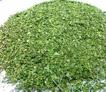 Natural Moringa Leaves Tea