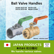 High quality and Best-selling stem extended ball valve KITZ BALL VALVE at reasonable prices