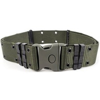 Best Selling Official High Quality Army Belt Military Belt for Sale