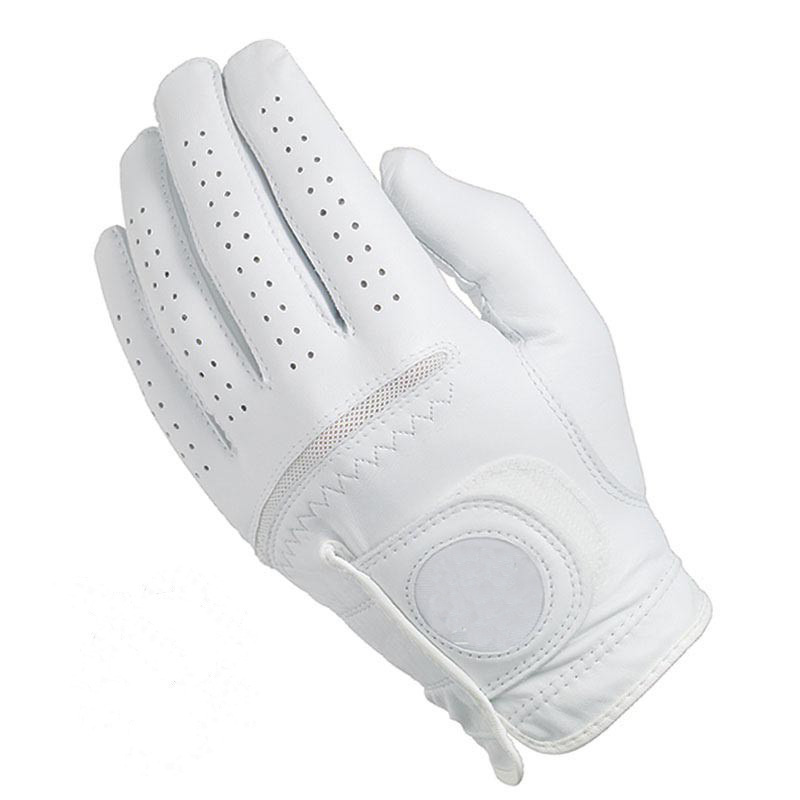 Golf Glove Full Genuine Cabretta Leather