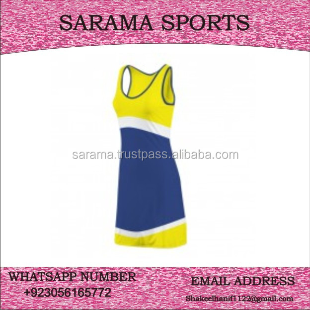 New design polyester spandex Woman dress