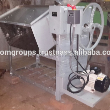 Detergent Soap Mixer Making Machine L - 3A
