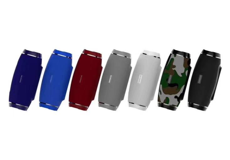 Fabric 10W xtreme hopestar similar wireless jbls charge 3speaker