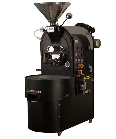 GR10 COFFEE ROASTING MACHINE