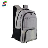 Laptop Backpack bag Anti theft Water Resistant School College Bag Travel Sport Backpack from Vietnam