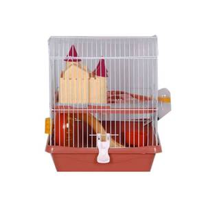 Wholesale China Pet Supplies Luxury Hamster Cage