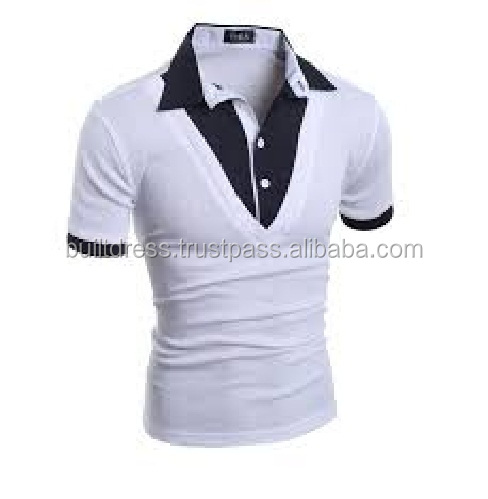 casual t shirt brands Best Quality Customized Products