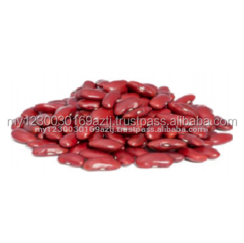 Red Kidney Sugar Bean / From Tanzania