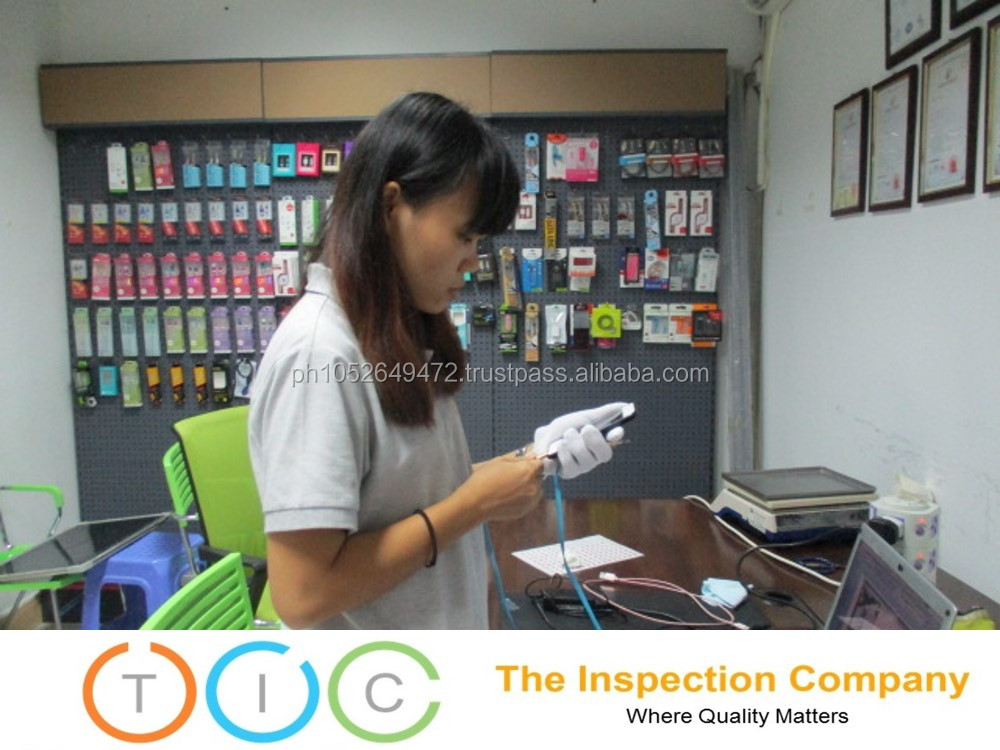 Smart Phone - Inspection Service in China