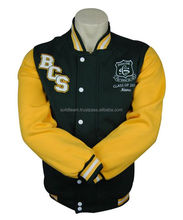 Jacket shop, letterman jackets, varsity jackets