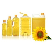 Refined grade A Sunflower Oil, Sunflower Oil