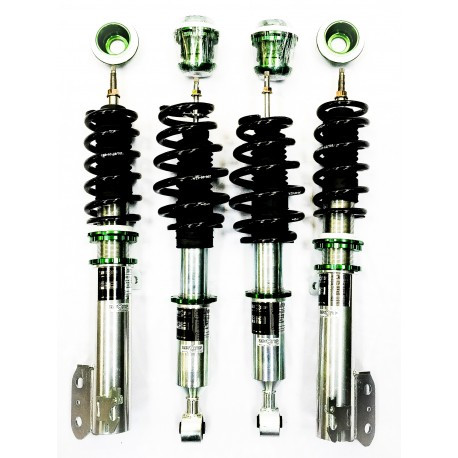 Zerone SSR550 Car Adjustable Coilover Kit Suspension Shock Absorber fits for Proton