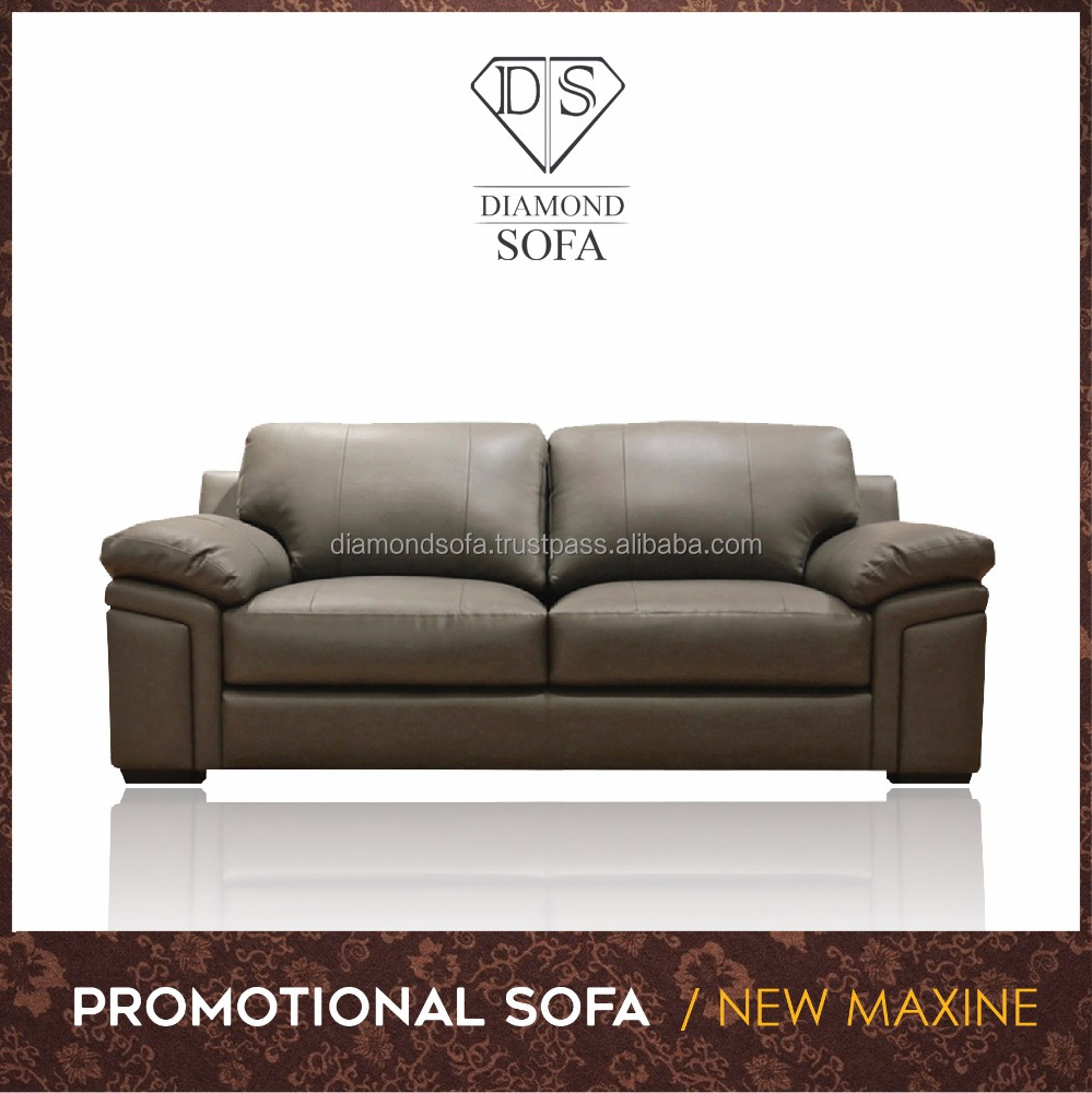 2017 Modern design New Maxine Promotional Sofa furniture living room
