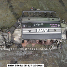 BMW 256S2 FR AT USED GERMANY ENGINE AND TRANSMISSIONS