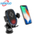 Fashion Design Automatic Infrared Induction Qi Car Phone Holder With Wireless Charging