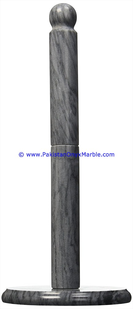 FINE QUALITY MARBLE TISSUE PAPER ROLL TOWEL NAPKIN HOLDER