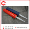Industrial Adhesive Silicone Rubber Glue Paper Cartridge For No More Nails Sealant