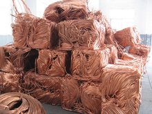 Polyimide / Fluoro 46 Combined Film Wrapped Rectangular Copper Wire