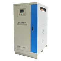 High Capacity 1000KVA Automatic Voltage Stabilizer Price