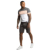TS-300203 Natural 100% Cotton Jersey T-Shirts and Shorts Twinsets