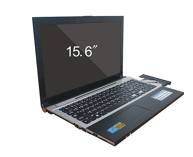 "Notebook Ovegna OLAP0002 Intel Core I7 / 15.6 "" / 4G DDR3L/ 500GB 2.5"" SATA/ Windows 10"