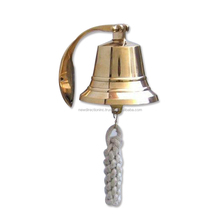 Christmas decorative metal bells