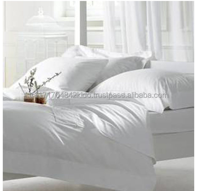 high quality cotton hotel linen