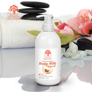 High Quality Brand Name Bulk Shea Butter Nourishing Body Cream For All Skin Type