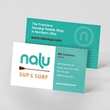 Visiting card designing and printing in bulk