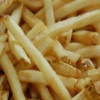 Frozen Potato Chips Frozen French Fries for Restaurant and Supermarkets