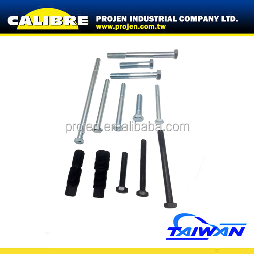 CALIBRE Universal Harmonic Balancer Puller And Installer Tool Set