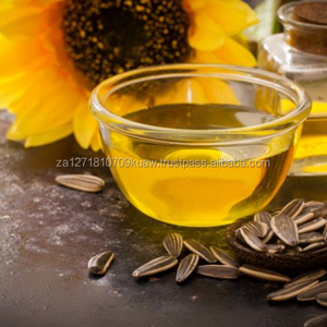 Cheap Price Grade A Cooking Refined Sunflower Oil
