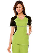 Wholesale Cheap Medical Nursing Scrubs Uniforms
