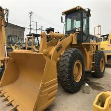 966G 966 Series Construction Equipment Used Cat Wheel Loader No.1 Sale