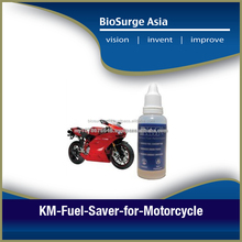 KM+ Fuel Saver for Motorcycle