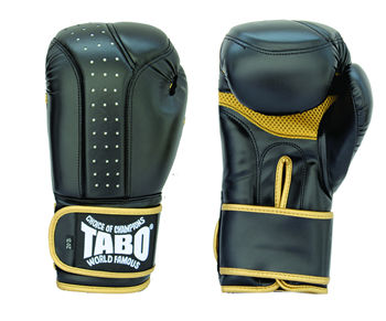 Custom logo PU Boxing Glove special padding Glove