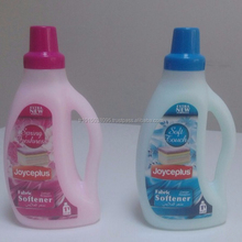 Soft Good Packaging High Quality Fabric Softener