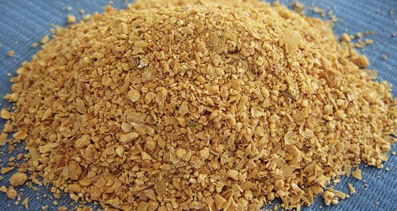 High Quality Brazilian Soybean Meal