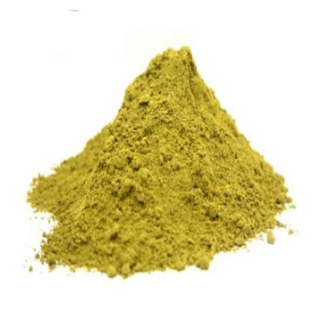 Organic Henna Powder Made in India Product