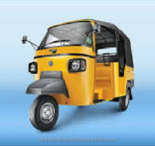 Tuk Tuk Three Wheeler for sale