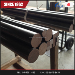 Japanese manufacturer16mm 25mm alloy steel round bar