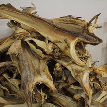 Grade A Dried StockFish for sale / Frozen Stock Fish