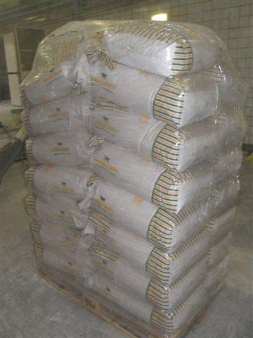 Standard Malted Milk Food Powder Available