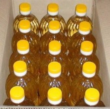 Refined Sunflower Oil 100%, High Quality, Free Cholesterol