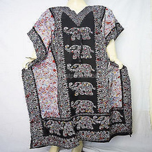Wholesale New Arrival African Ladies Printed Designer Abaya Woman Kaftan dress / casual summer wear collection