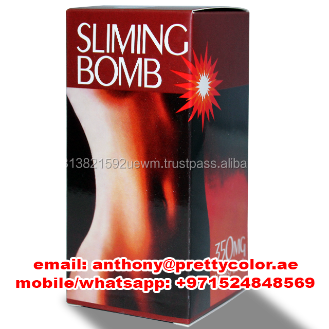 SLIMING BOMB,slimming bomb natural max slimming+971544468295