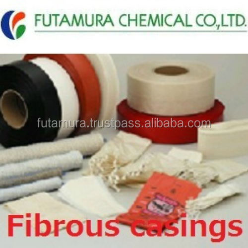 Hi-security and Reliable beef for sale fibrous casings at reasonable prices